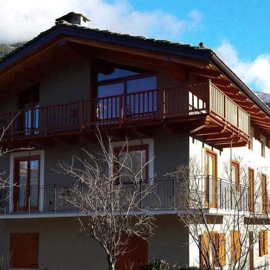 Casa B - Savoulx 22