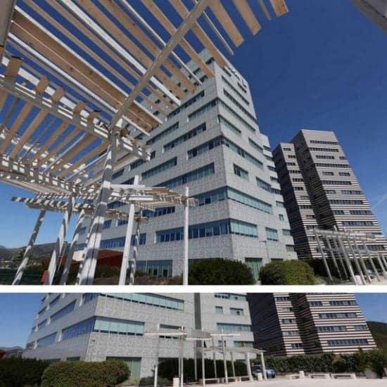 Piazza - Parco Scientifico e Tecnologico di Genova 5