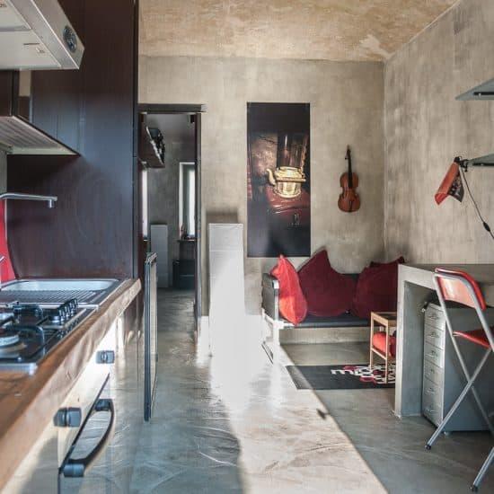 Casa D - Torino 25