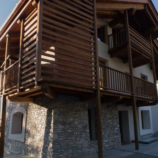 Casa M - Sauze di Cesana 28