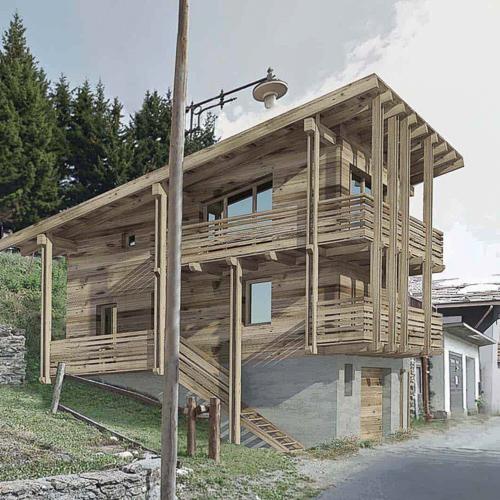 Casa B - Borgata 7