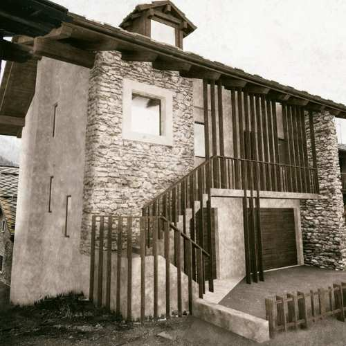 Casa C - Alta Val di Susa 30